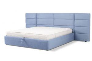 Кровать Патриция MAX - Мебельная фабрика «ПУШЕ»