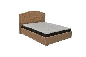 Кровать Патрисия - Мебельная фабрика «Симбирск Лидер»