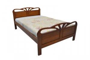 Кровать Пава - Мебельная фабрика «ШиковМебель»