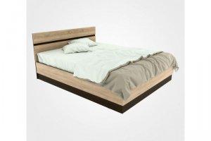 Кровать Пекин 2-3 - Мебельная фабрика «Мастер Дом»