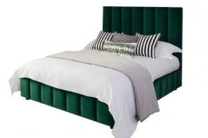 Кровать Пиза - Мебельная фабрика «Black & White»