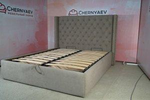Кровать подъемная 110 - Мебельная фабрика «Завод Черняев»