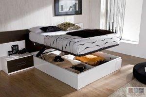 Кровать подъемная - Мебельная фабрика «Актуаль-М»