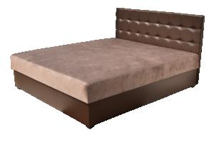 Кровать подъемная Аркадия 2 Лорен - Мебельная фабрика «Дока Мебель»