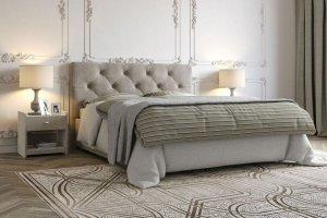 Кровать подъемная Bari - Мебельная фабрика «СОНУМ»