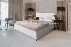 Кровать подъемная Лаура - Мебельная фабрика «Идеальный Дуэт»