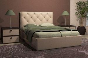 Кровать подъемная Leticia - Мебельная фабрика «Конкорд»