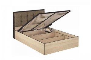 Кровать подъемная Лирика-1 - Мебельная фабрика «Бастет»