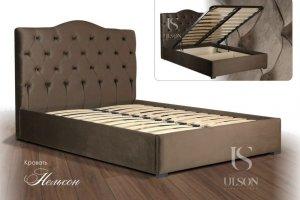 Кровать подъемная Нельсон - Мебельная фабрика «Улсон»