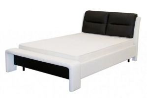 Кровать подъемная с ящиком Анабель 37 - Мебельная фабрика «Брянск-мебель»