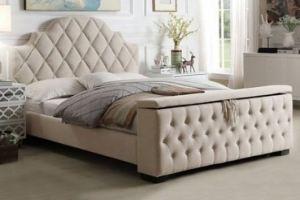 Кровать подъемная с ящиком Джеки - Мебельная фабрика «ДЕФИ»