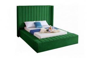Кровать подъемная с ящиком Хьюго - Мебельная фабрика «ДЕФИ»