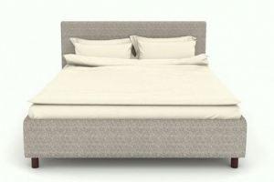Кровать подъемная Турку Box High - Мебельная фабрика «FURNY»
