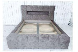 Кровать Портофино с Led-подсветкой - Мебельная фабрика «Палитра»