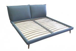 Кровать Pouffe - Мебельная фабрика «Artiform»