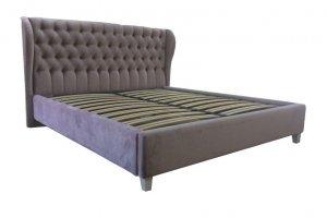 Кровать Prado - Мебельная фабрика «StatusHallMebel»