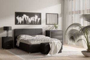 Кровать Prato - Мебельная фабрика «Family»