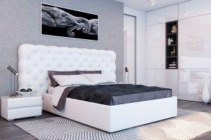 Кровать Премиум Версаль - Мебельная фабрика «MGS MEBEL»