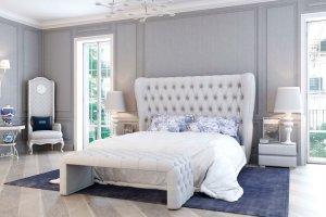 Кровать Премиум Виндзор - Мебельная фабрика «MGS MEBEL»