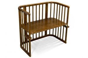 Кровать приставная Альянс КТП-2 - Мебельная фабрика «Феалта»
