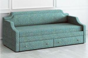 Кровать пристенная DayBed D41-0919-0402 - Мебельная фабрика «Kreind»