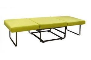 Кровать-пуф трансформер Элодия - Мебельная фабрика «МебельГрад (мебель трансформер)»