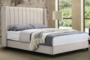 КРОВАТЬ RACHEL - Импортёр мебели «AP home»