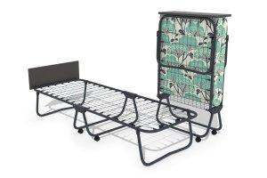 Раскладушка Бриз сетка - Мебельная фабрика «КемпингГрупп»