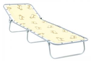 Кровать раскладная Эконом - Мебельная фабрика «Планета Мебель»