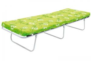 Кровать раскладная Сиеста М 1000 - Мебельная фабрика «Планета Мебель»