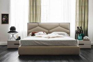 Кровать Рединг - Мебельная фабрика «Аккорд»