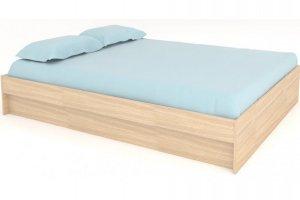 Кровать РЕГИНА - Мебельная фабрика «Баронс»