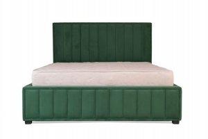 Кровать мягкая Реклиф - Мебельная фабрика «Кромма»
