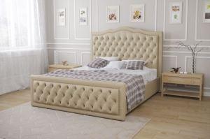 Кровать Ренессанс - Мебельная фабрика «Интерика»