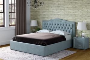 Кровать Ренессанс мини - Мебельная фабрика «Интерика»