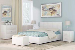 Кровать Richmond - Мебельная фабрика «Family»