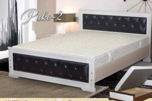 Кровать Рико-2 - Мебельная фабрика «Селена»