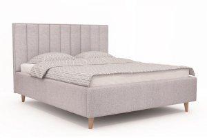 Кровать Рино на ножках - Мебельная фабрика «Правильная мебель»