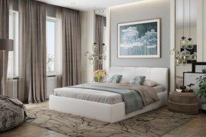 Кровать Ривьера - Мебельная фабрика «Можгинский лесокомбинат»