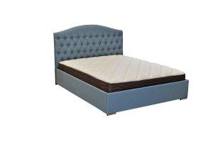 Кровать Роксана - Мебельная фабрика «Симбирск Лидер»