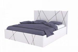 Кровать Roza с подъемным механизмом - Мебельная фабрика «Райтон»