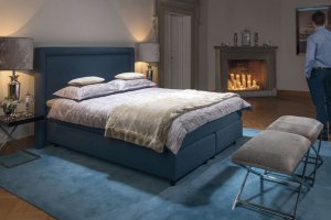 Кровать Rumba - Импортёр мебели «Kler»