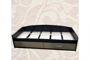 Кровать с двумя ящиками - Мебельная фабрика «Александра»
