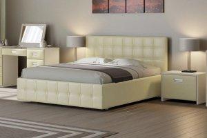 Кровать с изголовьем Life Box 3 - Мебельная фабрика «Райтон»