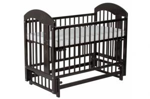 Кровать с маятниковым механизмом Луна - Мебельная фабрика «Гном»