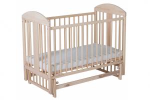 Кровать с маятниковым механизмом Мишка - Мебельная фабрика «Гном»