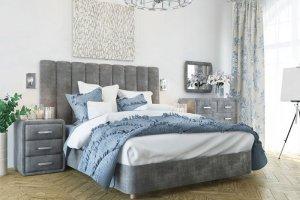 Кровать с основанием Raibox - Мебельная фабрика «Райтон»