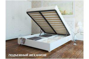 Кровать с подъемным механизмом - Мебельная фабрика «Элика мебель»