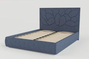 Кровать Лотос с подъемным механизмом - Мебельная фабрика «Sensor Sleep»