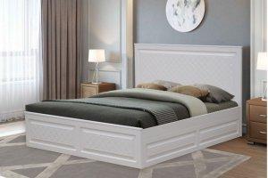 Кровать с подъемным механизмом - Мебельная фабрика «Аристократ»